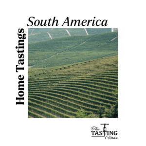 My Favourite Wine Nation: South America