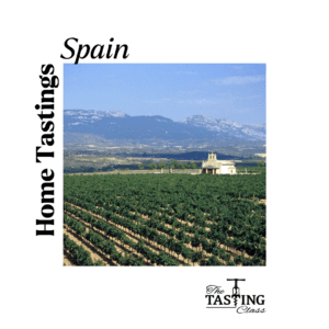 My Favourite Wine Nation: Spain