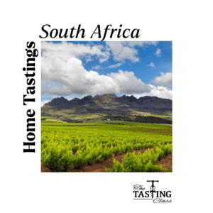 My Favourite Wine Nation: South Africa