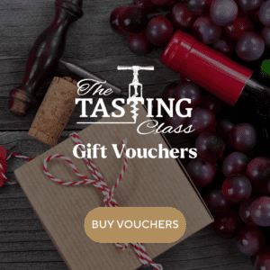 The Tasting Class Gift Vouchers