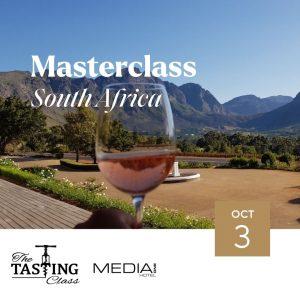 Masterclass - South Africa