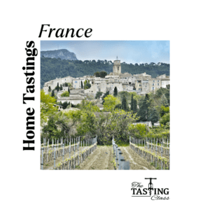 My Favourite Wine Nation: France