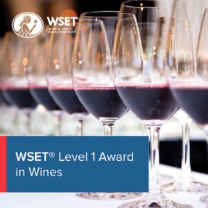Level 1 Awards in Wines - Exam Resit Only
