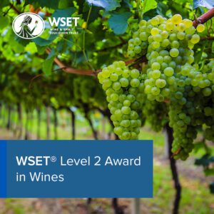 Level 2 Awards in Wines - Exam Resit Only