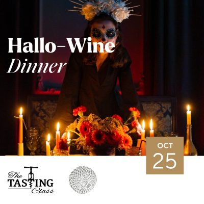 Hallo-Wine Dinner