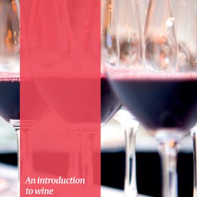WSET L1 Wines Course Handbook & Study Materials